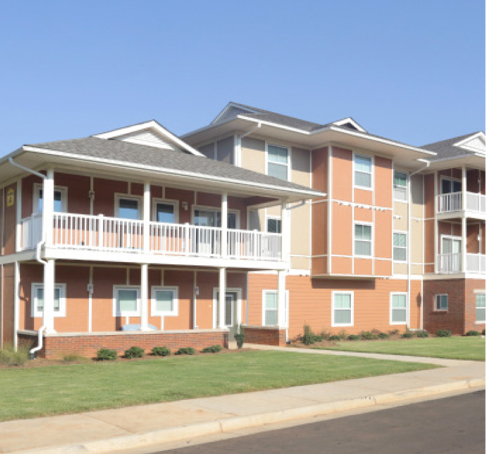 Park Glen Apartments: Abbey Glen Apartment Homes
